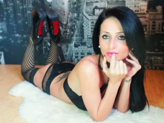 BryannaFoxx - Sexy live show with sex cam on XloveCam
