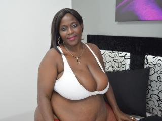 RandyGirlForU - Sexy live show with sex cam on XloveCam®
