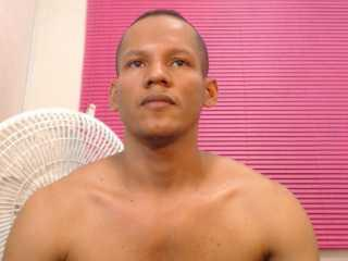 BlackWolf - Sexy live show with sex cam on XloveCam