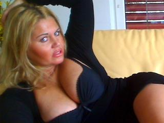 BelleEpoque - online show nude with this gold hair Horny lady