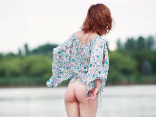 JanineBabe - Sexy live show with sex cam on XloveCam