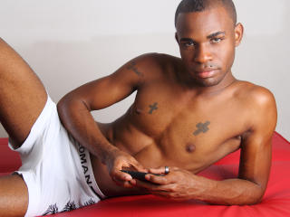 CockBlackXL - Sexy live show with sex cam on XloveCam