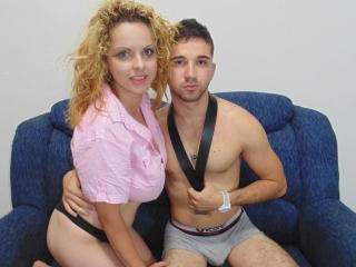 MasonAndJudyHot - Sexy live show with sex cam on XloveCam