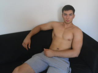 DarrenCarter - Sexy live show with sex cam on XloveCam