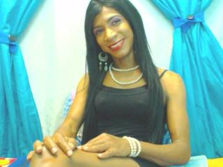 VanessaTsX - Sexy live show with sex cam on XloveCam