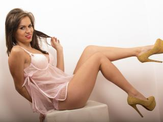 NoraXoxo - Sexy live show with sex cam on XloveCam