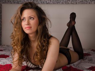 Sexy nude photo of ToiSecret