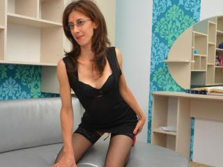 SexySecretaire - Sexy live show with sex cam on XloveCam