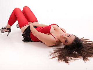 SexyNika69 - Sexy live show with sex cam on XloveCam