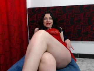EdnnaMature - Sexy live show with sex cam on XloveCam