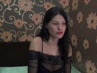 Sabynna - Sexy live show with sex cam on XloveCam