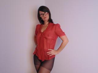 Sexy nude photo of LisaDesire