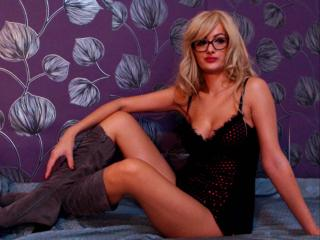 TresChaudeBlonde - online chat x with a being from Europe Sexy girl