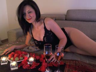 AnaisJolie - Sexy live show with sex cam on XloveCam