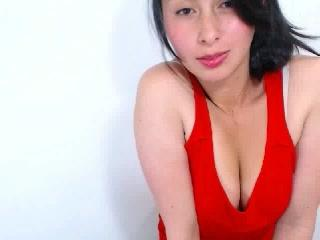 KamiBoobs - Sexy live show with sex cam on XloveCam®