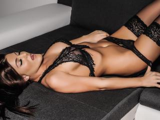 Sexy nude photo of CrystalSel