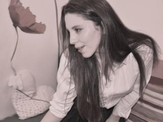 Allicen - Sexy live show with sex cam on XloveCam