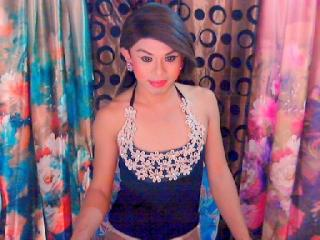 TsSeductivePrincess - Sexy show e live webcam di sesso in diretta su XloveCam