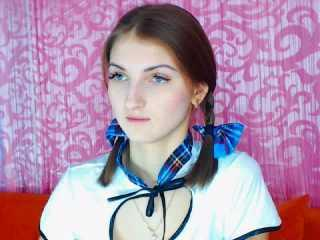 Kamelia - Sexy live show with sex cam on XloveCam