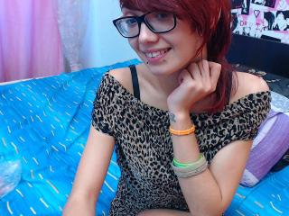 InocentKittty - Sexy live show with sex cam on XloveCam