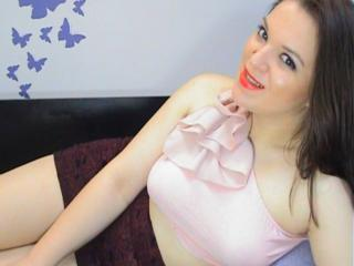 DelyaDee - Sexy live show with sex cam on XloveCam