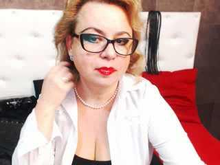 DomixOctavia - Sexy live show with sex cam on XloveCam