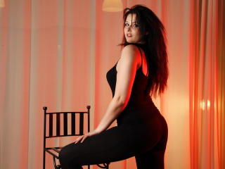 Rhuanne - Sexy live show with sex cam on XloveCam