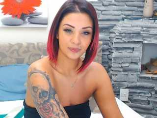 BlakKinky - Sexy live show with sex cam on XloveCam