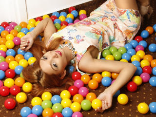 LaraJoy - online chat hot with a shaved intimate parts Hot chicks