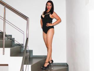 Sexy nude photo of KathySin