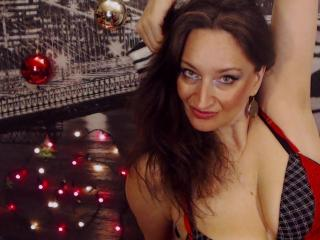 TereseHot - Live chat sex with this Lady over 35 with big bosoms