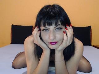 Sexy nude photo of MichelleWildx