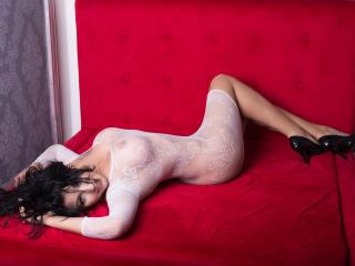 Adallya - Sexy live show with sex cam on XloveCam