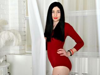 TabeyaLy girl masturbating come
