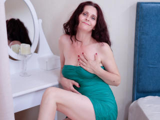 BrendaBelleForYou - chat online porn with this regular body Sexy mother