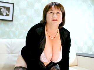 Sexy nude photo of MissGaudia