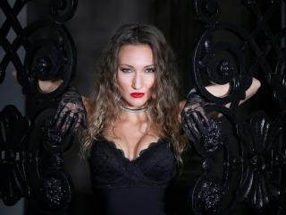 Sexy nude photo of KristinaLuna