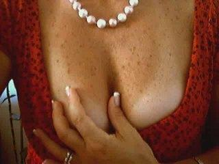 KENZA - Sexy live show with sex cam on XloveCam