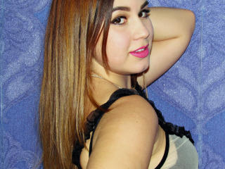 AyaB - Sexy live show with sex cam on XloveCam®