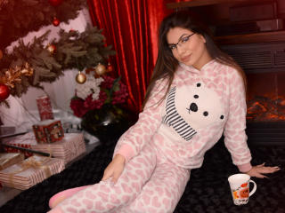 RebeckaSamy - Sexy live show with sex cam on XloveCam®
