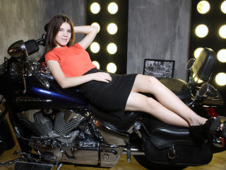 AbbyRoze - Sexy live show with sex cam on XloveCam®