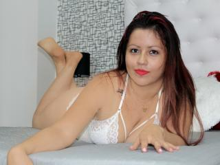 AngeHot - Sexy live show with sex cam on XloveCam®