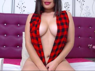 AlizVicious - Sexy live show with sex cam on XloveCam®