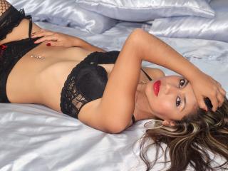 Sexy nude photo of MonicaTyler
