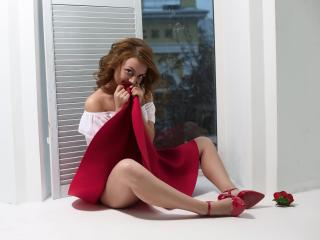 RealFairy - Sexy live show with sex cam on XloveCam®