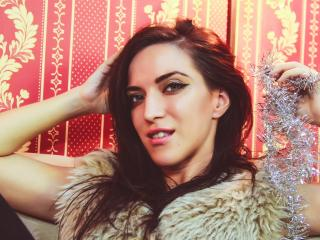 Serenidy - Sexy live show with sex cam on XloveCam®