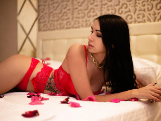 KameliaNice - Sexy live show with sex cam on XloveCam®