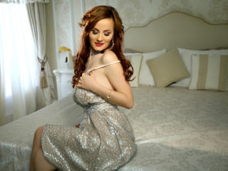 BritneyWeiss - online chat exciting with a amber hair Hot chicks