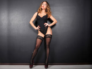 DianaRoseX - Show sexy et webcam hard sex en direct sur XloveCam®