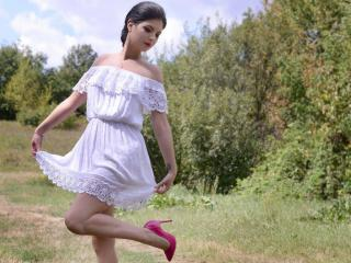 EveSophia - Sexy live show with sex cam on XloveCam®